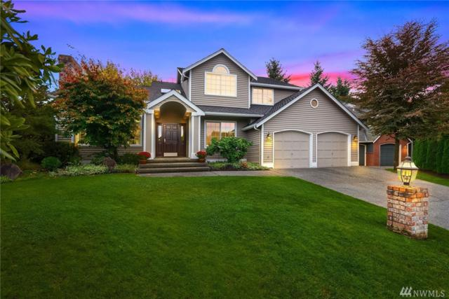 12453 NE 162nd St, Woodinville, WA 98072 (#1369970) :: Real Estate Solutions Group