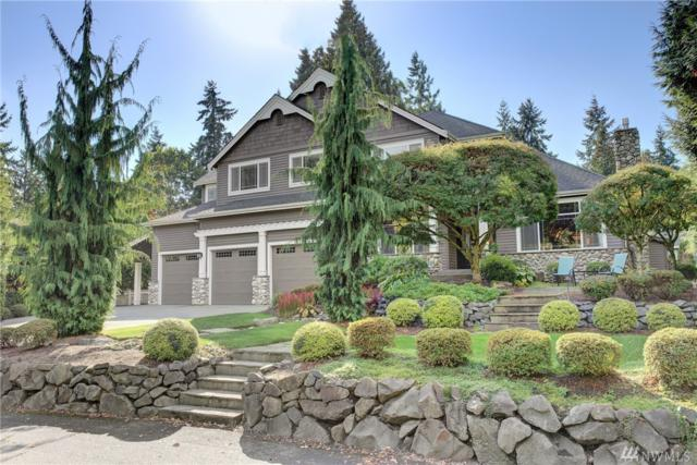 10805 SE 23rd St, Bellevue, WA 98004 (#1370036) :: Real Estate Solutions Group