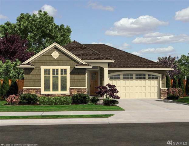6832 Bellamae Ct SW, Tumwater, WA 98512 (#1370040) :: Costello Team
