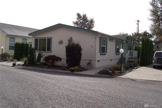 14727 43rd Ave NE #149, Marysville, WA 98271 (#1370064) :: Better Homes and Gardens Real Estate McKenzie Group