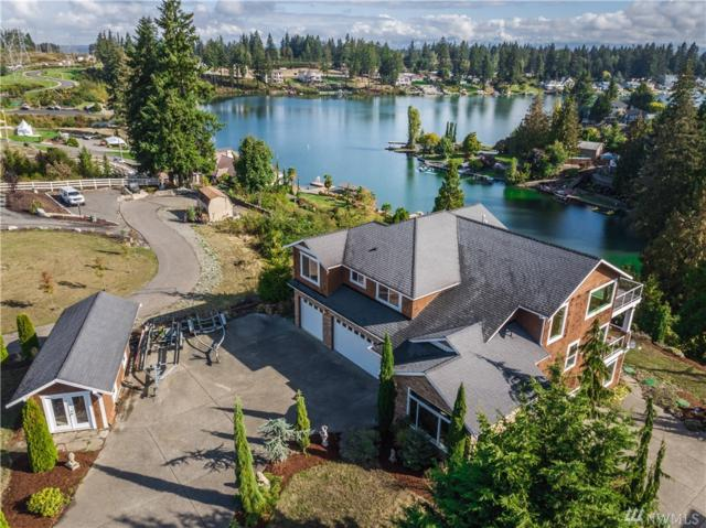 17415 E 22nd St Ct E, Lake Tapps, WA 98391 (#1370073) :: Real Estate Solutions Group