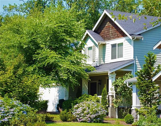 8610 NE 155 St, Kenmore, WA 98028 (#1370080) :: Mike & Sandi Nelson Real Estate