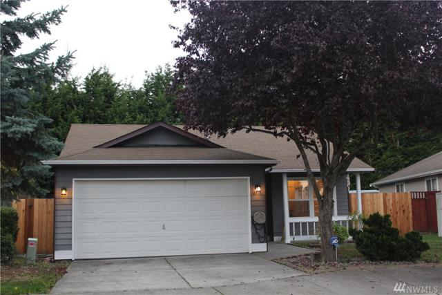 2513 121st St SW, Everett, WA 98204 (#1370083) :: Ben Kinney Real Estate Team