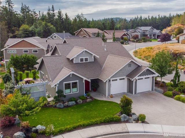 3813 Rock Ridge Pkwy, Anacortes, WA 98221 (#1370088) :: Real Estate Solutions Group