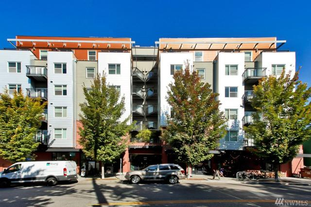 1026 NE 65th St A405, Seattle, WA 98115 (#1370124) :: Real Estate Solutions Group