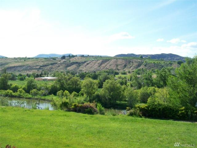 249-G Rodeo Trail Rd, Okanogan, WA 98840 (#1370137) :: Better Homes and Gardens Real Estate McKenzie Group
