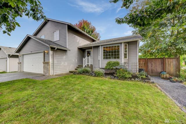 5721 52nd Ave NE, Marysville, WA 98270 (#1370146) :: McAuley Real Estate