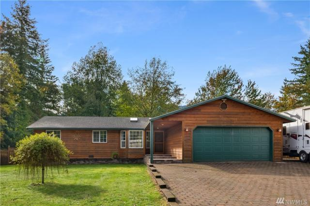 39622 144th St SE, Gold Bar, WA 98251 (#1370151) :: Real Estate Solutions Group