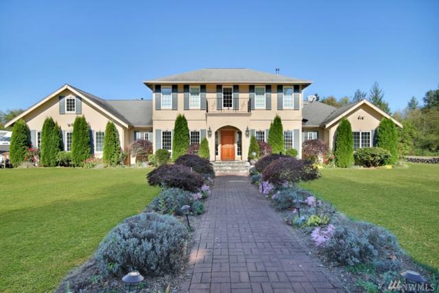 19954 SE 416th St, Enumclaw, WA 98022 (#1370154) :: Icon Real Estate Group