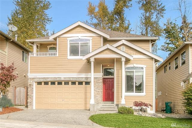 1709 235th Place SW, Bothell, WA 98021 (#1370162) :: Kwasi Bowie and Associates