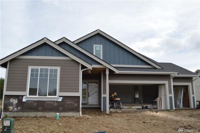 1536 N 5th St, McCleary, WA 98557 (#1370167) :: Real Estate Solutions Group