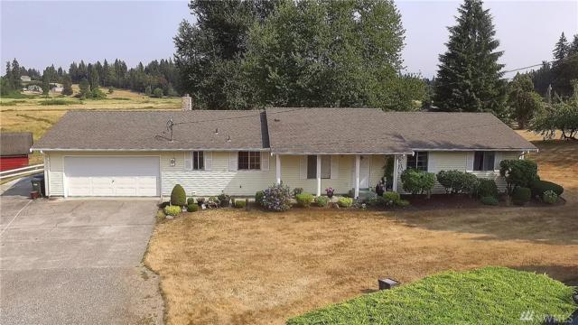 7503 214th Ave E, Bonney Lake, WA 98391 (#1370171) :: Icon Real Estate Group