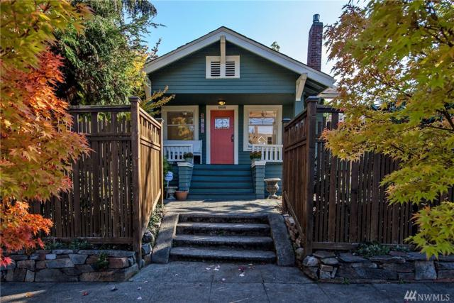 5650 11th Ave NE, Seattle, WA 98105 (#1370186) :: Real Estate Solutions Group