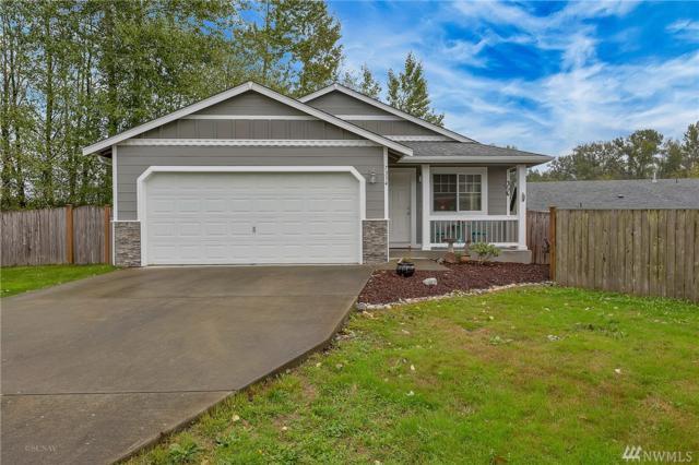 7334 Yellow Fin Ct, Blaine, WA 98230 (#1370228) :: Chris Cross Real Estate Group