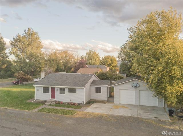 208 E 1st Ave, Kittitas, WA 98934 (#1370229) :: Homes on the Sound