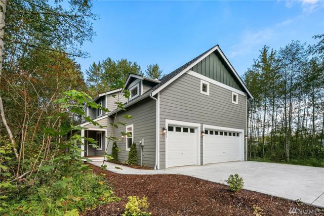 8823 160th St SE, Snohomish, WA 98296 (#1370264) :: Ben Kinney Real Estate Team