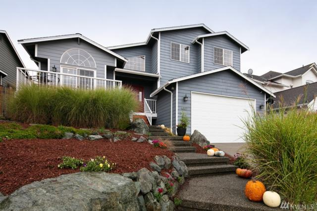 4307 59th Dr NE, Marysville, WA 98270 (#1370269) :: Real Estate Solutions Group