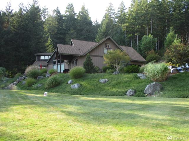 5420 NE North Shore Rd, Belfair, WA 98528 (#1370313) :: Better Homes and Gardens Real Estate McKenzie Group