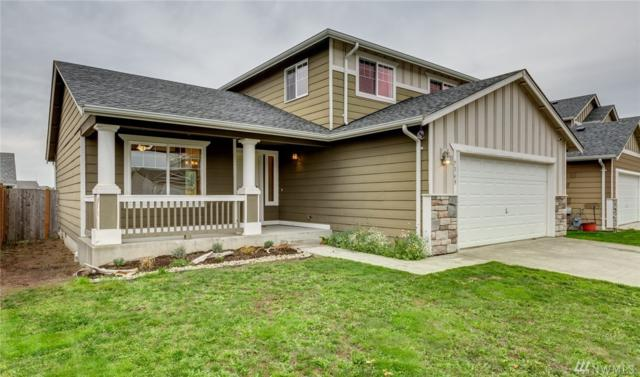 7363 Clamdigger Dr, Blaine, WA 98230 (#1370316) :: Real Estate Solutions Group