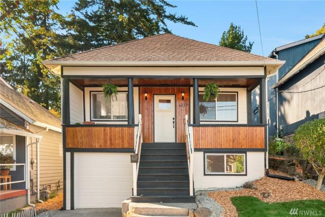 4137 41st Ave S, Seattle, WA 98118 (#1370317) :: Mike & Sandi Nelson Real Estate