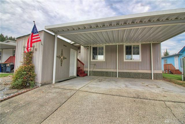 201 W Oakview Ave #91, Centralia, WA 98531 (#1370319) :: Crutcher Dennis - My Puget Sound Homes