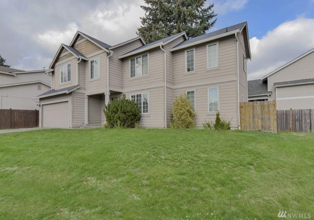 1225 181st St Ct E, Spanaway, WA 98387 (#1370324) :: Chris Cross Real Estate Group