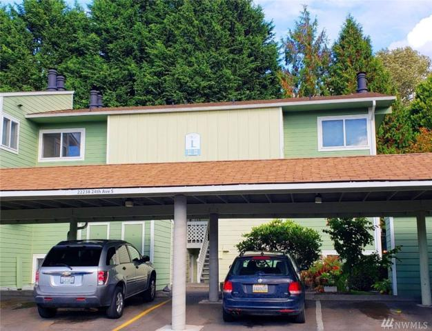22238 24th Ave SE #L87, Des Moines, WA 98198 (#1370339) :: Real Estate Solutions Group