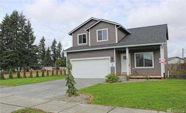 6318 201st Ave SW, Centralia, WA 98531 (#1370341) :: NW Home Experts