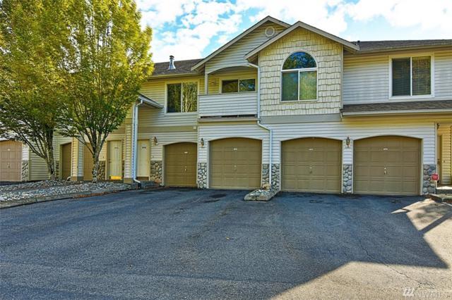 2201 192nd St Se V-102, Bothell, WA 98012 (#1370342) :: McAuley Real Estate