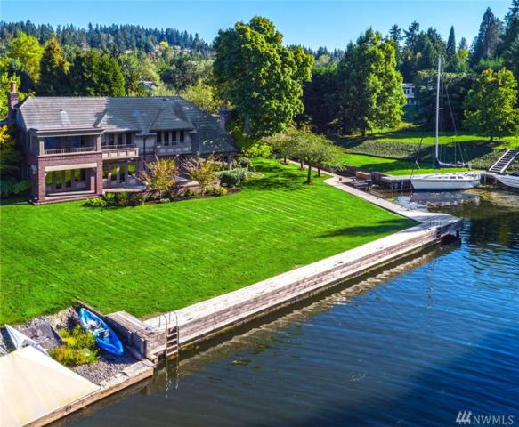 8580 Hunts Point Lane, Hunts Point, WA 98004 (#1370352) :: Real Estate Solutions Group