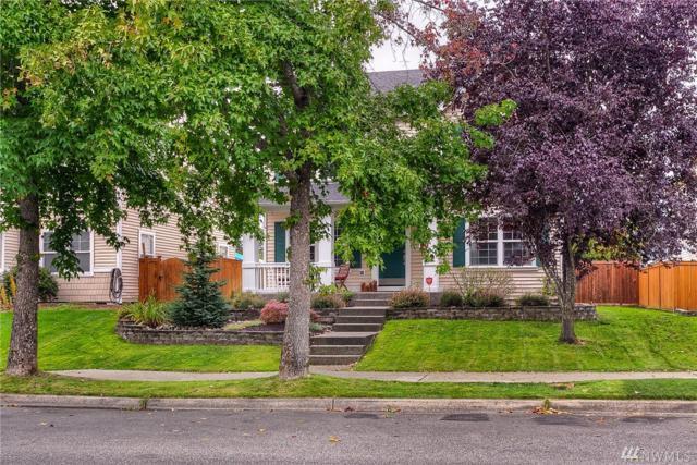 2256 Palisade Blvd, Dupont, WA 98327 (#1370355) :: Ben Kinney Real Estate Team