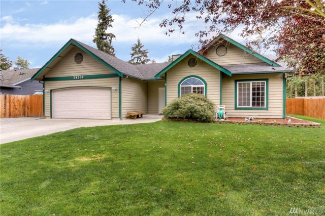 39509 25th Av Ct, Roy, WA 98580 (#1370359) :: Better Homes and Gardens Real Estate McKenzie Group