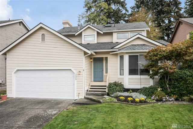 2628 S 276th St, Federal Way, WA 98003 (#1370377) :: Mike & Sandi Nelson Real Estate