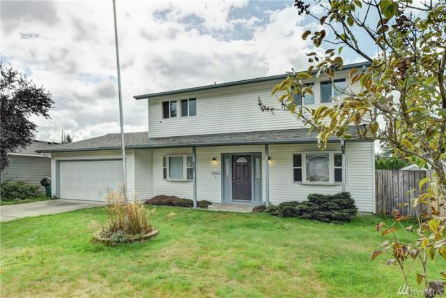 1516 22nd St NE, Auburn, WA 98002 (#1370379) :: Real Estate Solutions Group