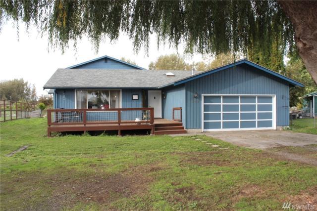 102 Emerson Rd, Everson, WA 98247 (#1370380) :: Icon Real Estate Group