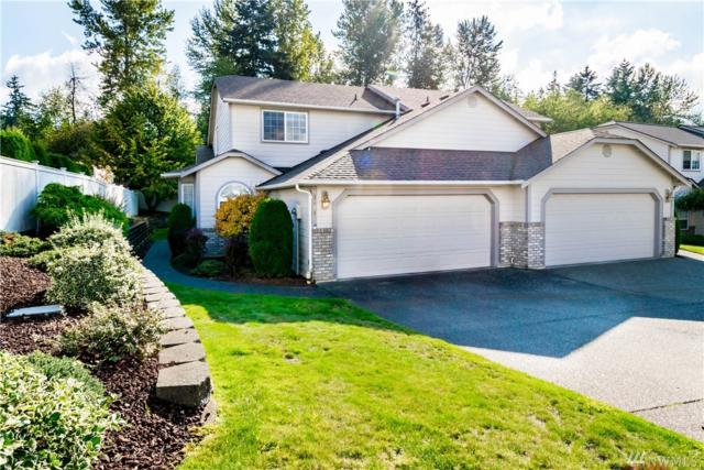 13204 127th St Ct E, Puyallup, WA 98374 (#1370390) :: Chris Cross Real Estate Group