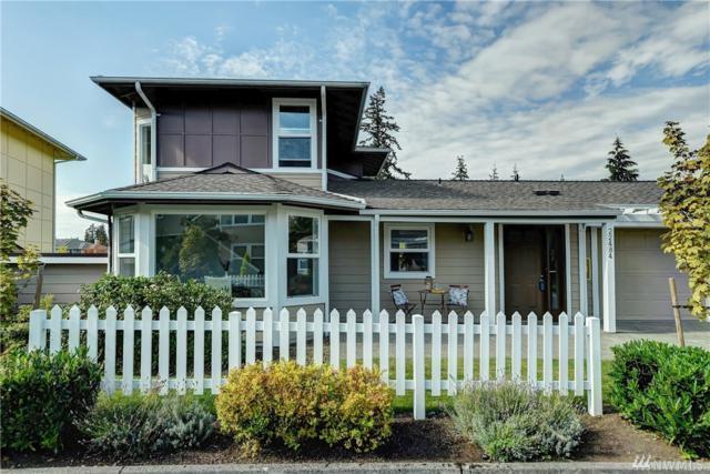 22484 SE 38th Terr #2348, Issaquah, WA 98029 (#1370396) :: Ben Kinney Real Estate Team