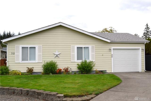 1918 Harrison Ave #32, Centralia, WA 98531 (#1370399) :: Better Homes and Gardens Real Estate McKenzie Group