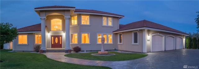 625 S Laguna Dr, Moses Lake, WA 98837 (#1370401) :: Ben Kinney Real Estate Team
