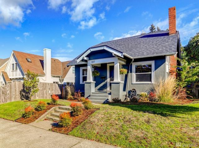 1017 N Tacoma Ave, Tacoma, WA 98403 (#1370424) :: Better Homes and Gardens Real Estate McKenzie Group