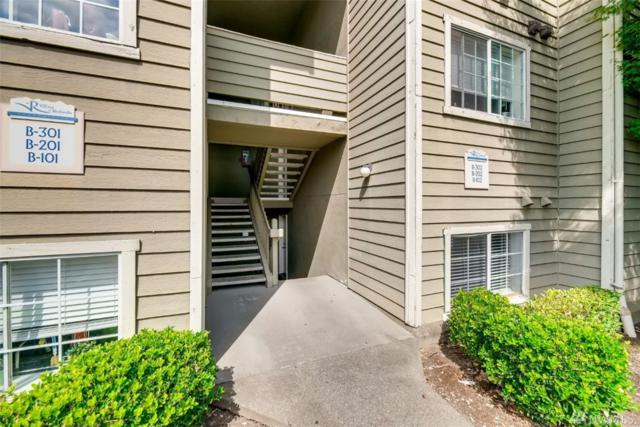 28307 18th Ave S B102, Federal Way, WA 98003 (#1370433) :: Real Estate Solutions Group