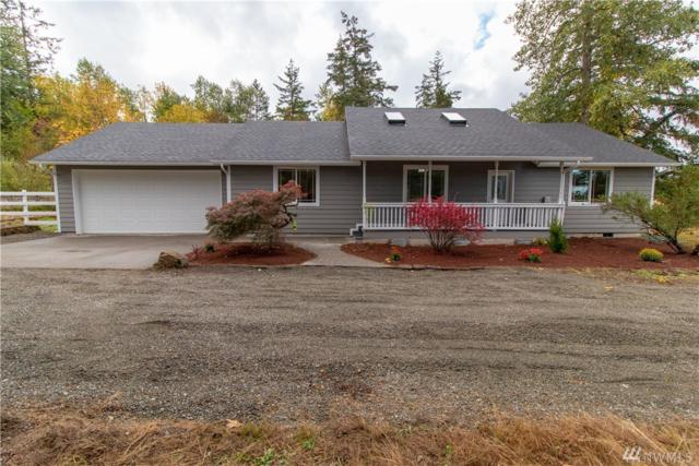 13030 Vail Rd SE, Yelm, WA 98597 (#1370448) :: Real Estate Solutions Group