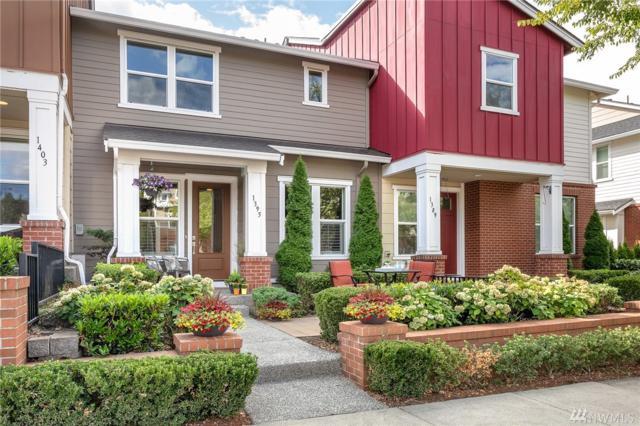 1395 NE Park Dr, Issaquah, WA 98029 (#1370449) :: The DiBello Real Estate Group