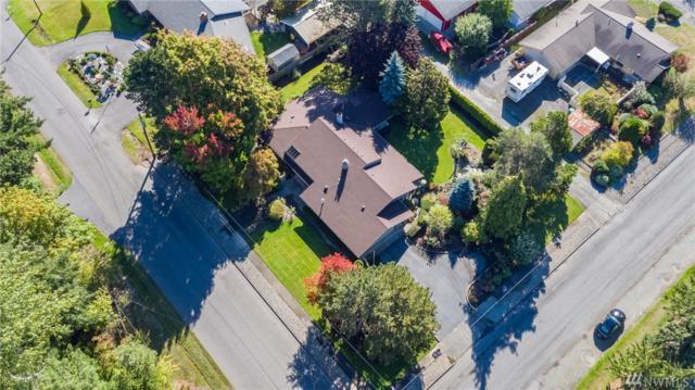 1610 E Kincaid St, Mount Vernon, WA 98274 (#1370462) :: Kimberly Gartland Group