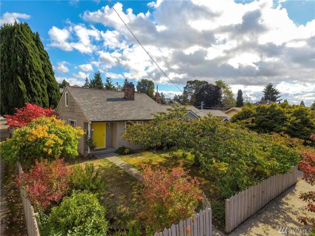 4102 47th Ave SW, Seattle, WA 98116 (#1370463) :: NW Home Experts
