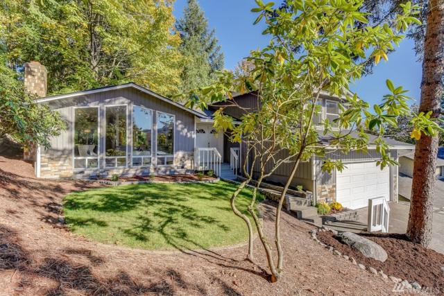 14112 SE 49th Place, Bellevue, WA 98006 (#1370486) :: Real Estate Solutions Group