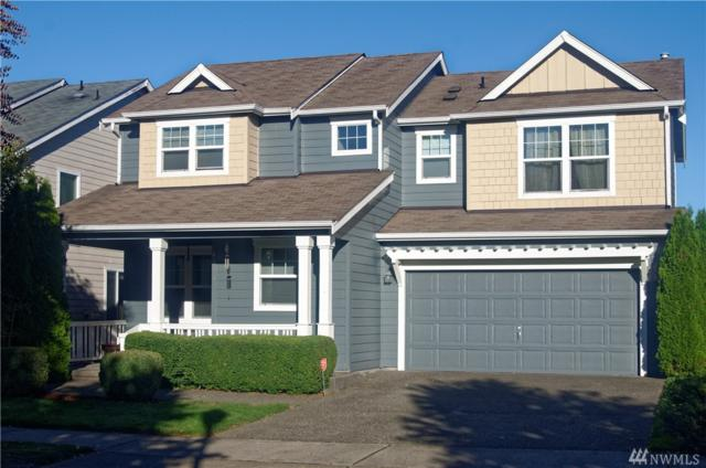 6954 Axis St SE, Lacey, WA 98513 (#1370491) :: Real Estate Solutions Group