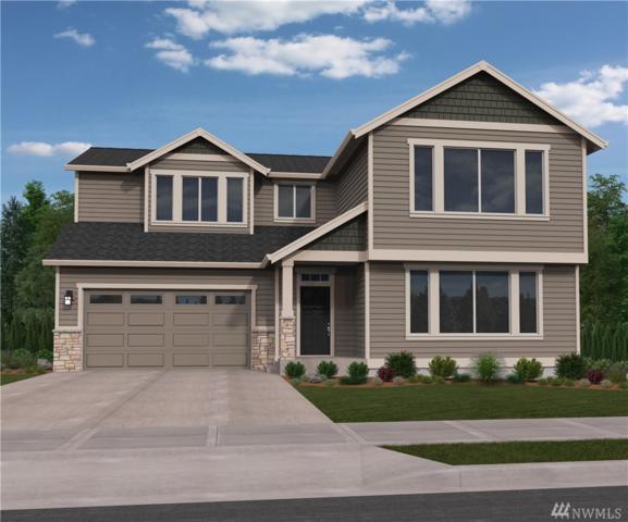 1122 NE Sockeye Ct, Bremerton, WA 98311 (#1370497) :: Real Estate Solutions Group