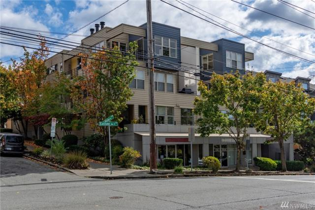 201 E Boston St #3100, Seattle, WA 98102 (#1370501) :: Real Estate Solutions Group