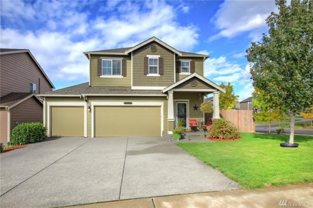 2435 195th St E, Spanaway, WA 98387 (#1370504) :: The Home Experience Group Powered by Keller Williams